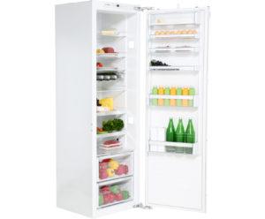 koelkast deur sluit niet