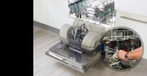 afwasmachine reparatie amstelveen